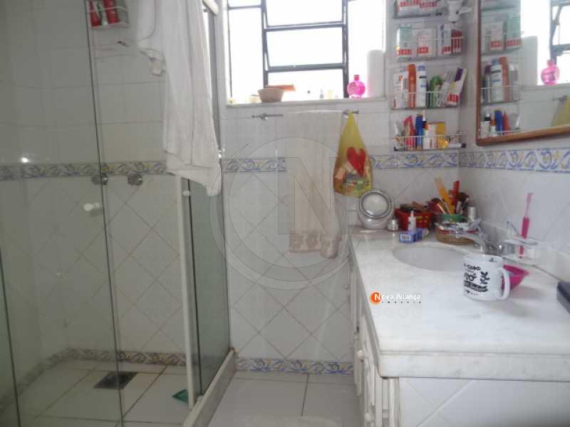 DSC00888 - Casa de Vila à venda Rua Pacheco Leão,Jardim Botânico, Rio de Janeiro - R$ 5.800.000 - NICV40006 - 23