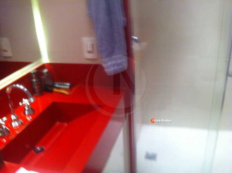 57035d76-8eaa-4450-bdd9-7c69a5 - Flat à venda Rua Santa Clara,Copacabana, Rio de Janeiro - R$ 1.400.000 - NCFL10017 - 14