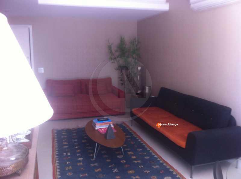 d9859d20-d203-41ee-9148-dcbf00 - Flat à venda Rua Santa Clara,Copacabana, Rio de Janeiro - R$ 1.400.000 - NCFL10017 - 10