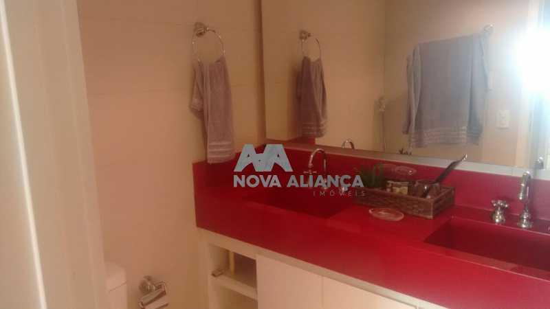 6a171fb1-b2f5-46f5-96e4-b00f82 - Flat à venda Rua Santa Clara,Copacabana, Rio de Janeiro - R$ 1.400.000 - NCFL10017 - 20
