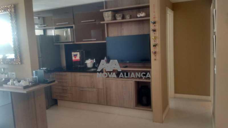 6d27dac8-24b6-442a-8fb2-f3a2a2 - Flat à venda Rua Santa Clara,Copacabana, Rio de Janeiro - R$ 1.400.000 - NCFL10017 - 21