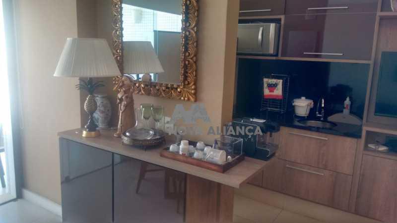 53c8f0af-0542-442e-ac48-7d6f4f - Flat à venda Rua Santa Clara,Copacabana, Rio de Janeiro - R$ 1.400.000 - NCFL10017 - 23