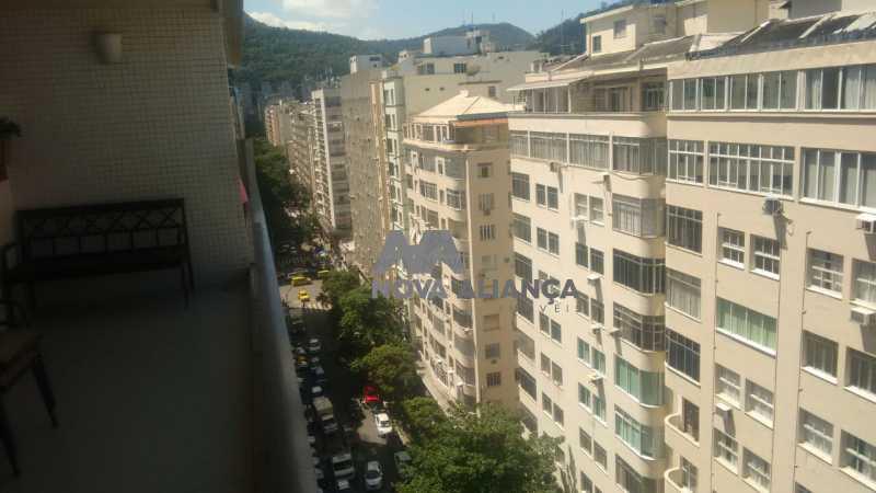 55d1034c-b901-4fbc-ae69-69b99e - Flat à venda Rua Santa Clara,Copacabana, Rio de Janeiro - R$ 1.400.000 - NCFL10017 - 18