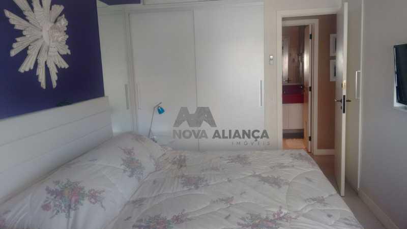 71c527b9-5159-4ba2-b353-4c5ffc - Flat à venda Rua Santa Clara,Copacabana, Rio de Janeiro - R$ 1.400.000 - NCFL10017 - 24