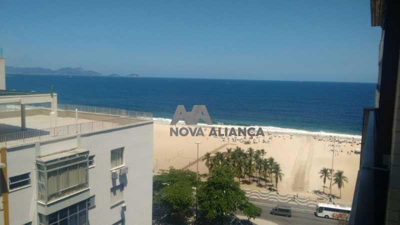 92625630-edf4-40ef-8c70-f27fcd - Flat à venda Rua Santa Clara,Copacabana, Rio de Janeiro - R$ 1.400.000 - NCFL10017 - 17