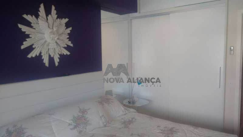 bd2510a5-11e7-43c7-afdf-e23c15 - Flat à venda Rua Santa Clara,Copacabana, Rio de Janeiro - R$ 1.400.000 - NCFL10017 - 29