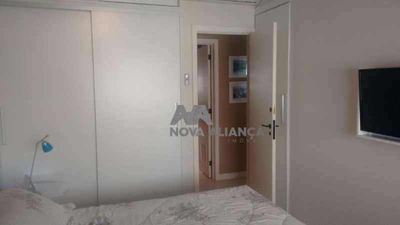cd035284-1c06-4786-a2f7-53f4f3 - Flat à venda Rua Santa Clara,Copacabana, Rio de Janeiro - R$ 1.400.000 - NCFL10017 - 30