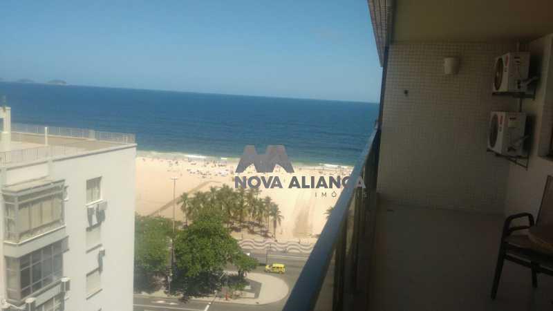cdb2f53d-7ca2-4f59-8202-0eefcc - Flat à venda Rua Santa Clara,Copacabana, Rio de Janeiro - R$ 1.400.000 - NCFL10017 - 19