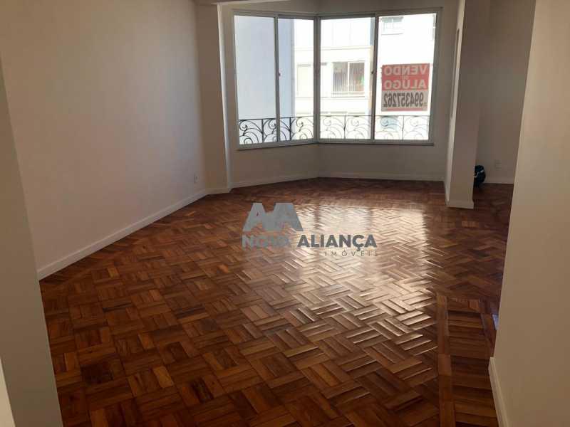 55c0a77a-bd04-4a13-9707-d2285b - Apartamento À Venda - Ipanema - Rio de Janeiro - RJ - NSAP30567 - 6