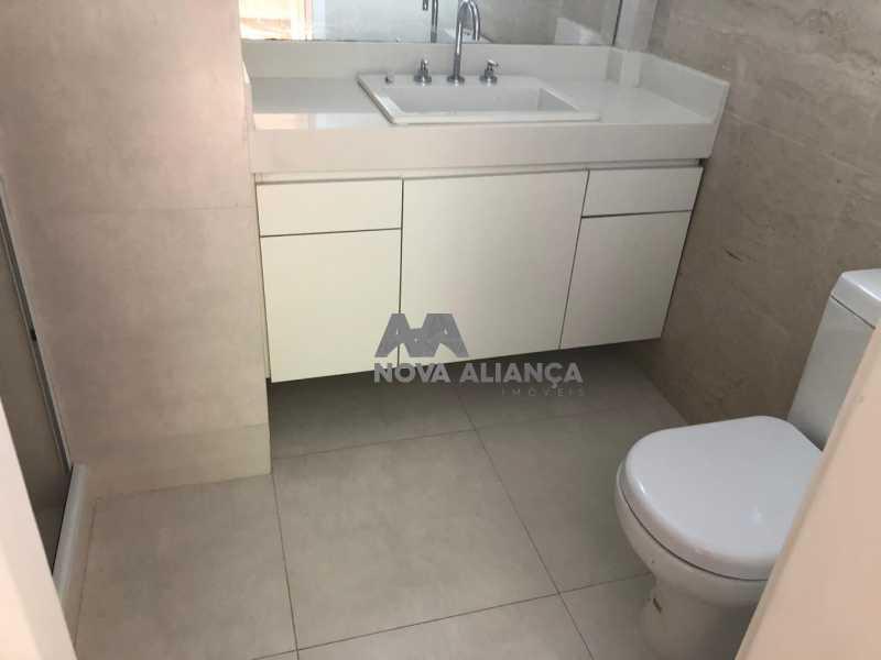 5877f6f4-a069-45f3-bd2a-8af8ac - Apartamento À Venda - Ipanema - Rio de Janeiro - RJ - NSAP30567 - 23