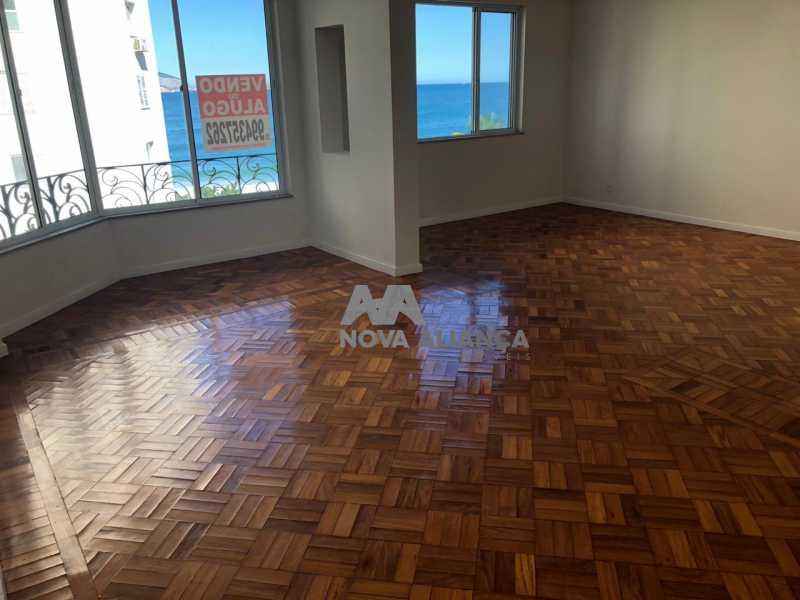 9556bb33-531f-4793-aeab-1593cf - Apartamento À Venda - Ipanema - Rio de Janeiro - RJ - NSAP30567 - 4