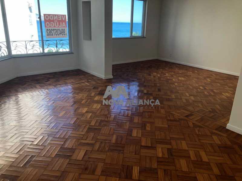b968ee29-402c-43c9-993b-fc0830 - Apartamento À Venda - Ipanema - Rio de Janeiro - RJ - NSAP30567 - 5