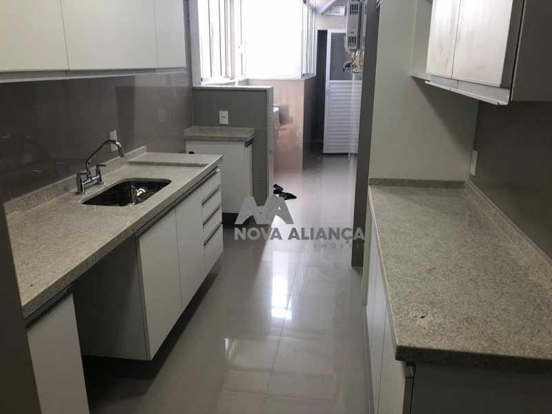 dcb1f338-016b-41eb-a3f4-581b03 - Apartamento À Venda - Ipanema - Rio de Janeiro - RJ - NSAP30567 - 30