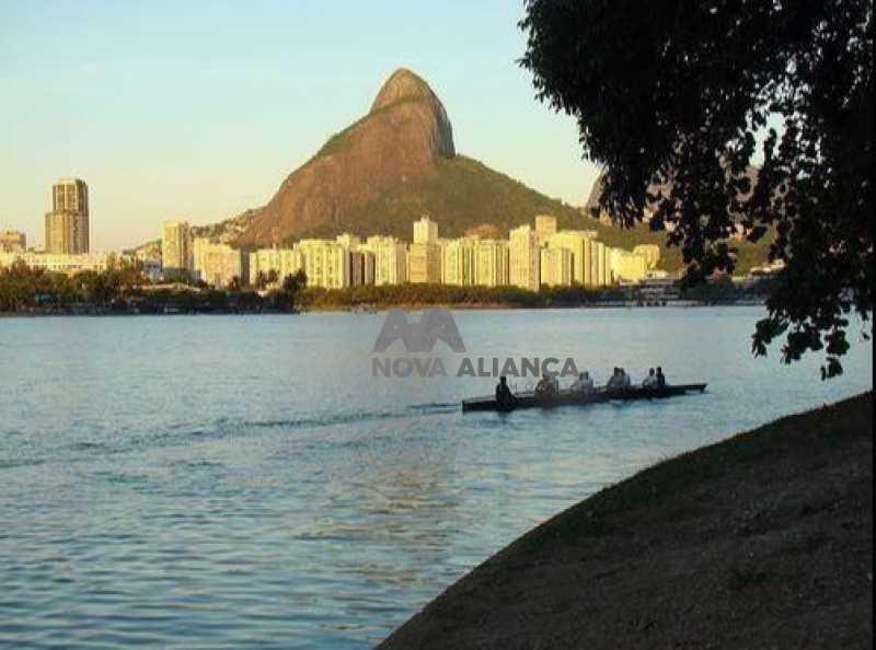foto2 - Cobertura à venda Avenida Borges de Medeiros,Lagoa, Rio de Janeiro - R$ 4.460.000 - NBCO20047 - 3
