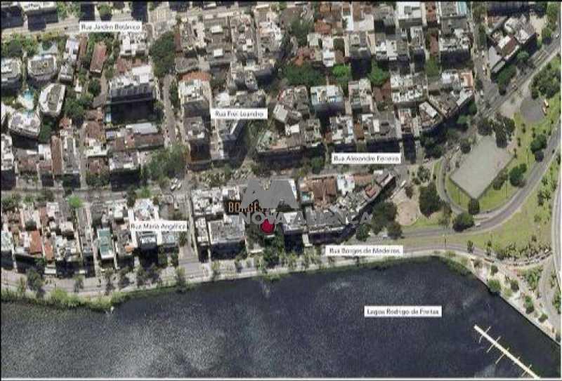foto6 - Cobertura à venda Avenida Borges de Medeiros,Lagoa, Rio de Janeiro - R$ 4.460.000 - NBCO20047 - 7