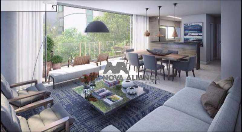 foto7 - Cobertura à venda Avenida Borges de Medeiros,Lagoa, Rio de Janeiro - R$ 4.460.000 - NBCO20047 - 8