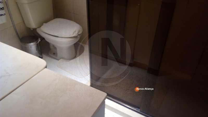 20170410_161302 - Casa em Condomínio à venda Rua Aristides Lobo,Rio Comprido, Rio de Janeiro - R$ 690.000 - NTCN40002 - 19