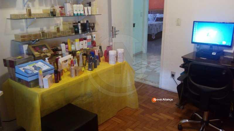 20170410_163000 - Casa em Condomínio à venda Rua Aristides Lobo,Rio Comprido, Rio de Janeiro - R$ 690.000 - NTCN40002 - 16