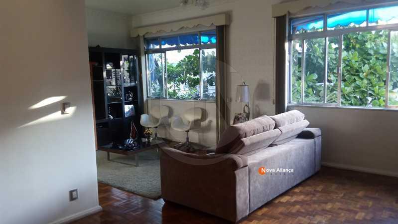 20170410_164505 - Casa em Condomínio à venda Rua Aristides Lobo,Rio Comprido, Rio de Janeiro - R$ 690.000 - NTCN40002 - 3
