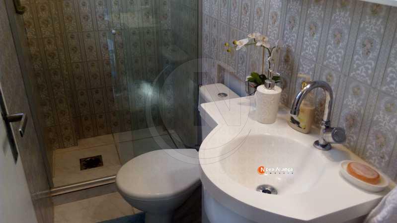 20170410_164717 - Casa em Condomínio à venda Rua Aristides Lobo,Rio Comprido, Rio de Janeiro - R$ 690.000 - NTCN40002 - 12