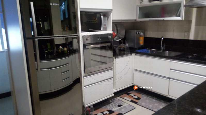 20170410_164814 - Casa em Condomínio à venda Rua Aristides Lobo,Rio Comprido, Rio de Janeiro - R$ 690.000 - NTCN40002 - 20