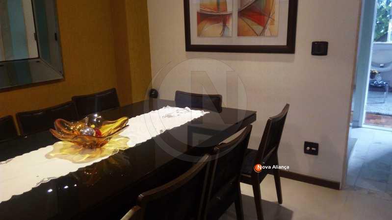 20170410_165039 - Casa em Condomínio à venda Rua Aristides Lobo,Rio Comprido, Rio de Janeiro - R$ 690.000 - NTCN40002 - 7
