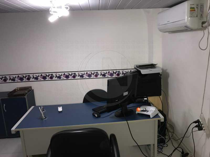 25D9575B-B367-4E5D-87FE-7F8FF8 - Prédio 600m² à venda Rua da Carioca,Centro, Rio de Janeiro - R$ 3.900 - NFPR100001 - 17