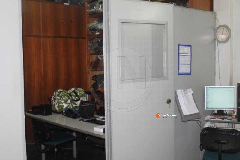 unnamed - Prédio 650m² à venda Rua Alexandre Mackenzie,Centro, Rio de Janeiro - R$ 2.190.000 - NFPR00006 - 22