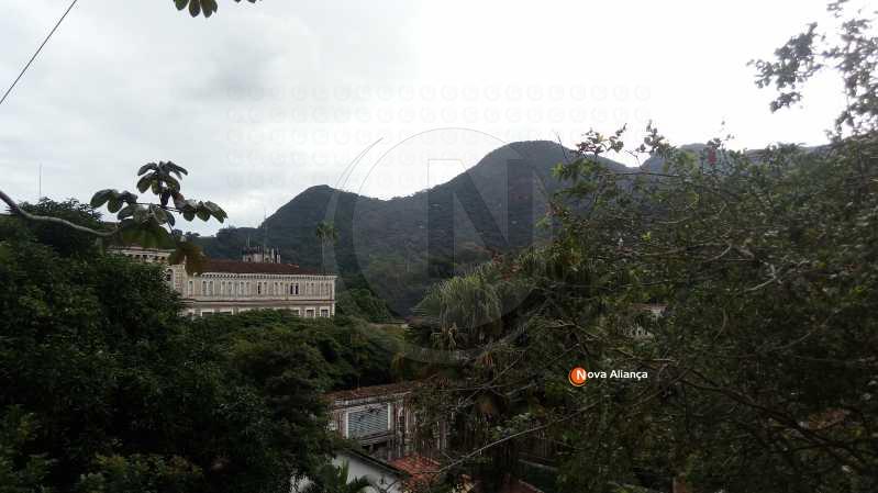 20170418_144042 - Apartamento À Venda - Alto da Boa Vista - Rio de Janeiro - RJ - NTAP50006 - 1