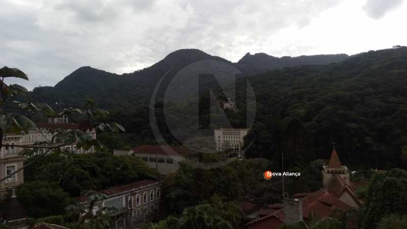 20170418_145431 - Apartamento À Venda - Alto da Boa Vista - Rio de Janeiro - RJ - NTAP50006 - 3