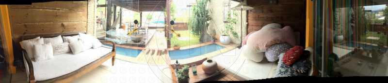 IMG-20170420-WA0075 - Casa em Condomínio à venda Alameda dos Ingás,Barra da Tijuca, Rio de Janeiro - R$ 2.500.000 - NBCN10001 - 10