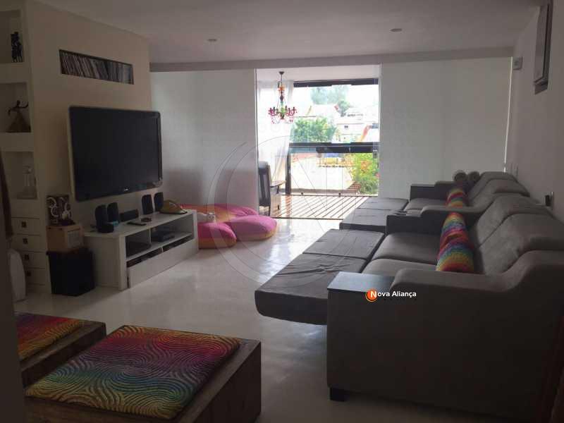 IMG-20170420-WA0080 - Casa em Condomínio à venda Alameda dos Ingás,Barra da Tijuca, Rio de Janeiro - R$ 2.500.000 - NBCN10001 - 5
