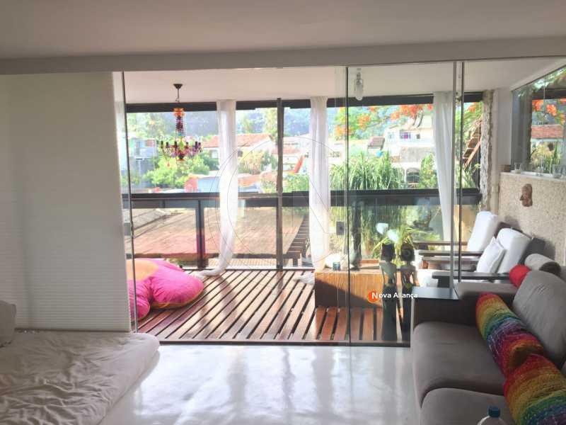 IMG-20170420-WA0086 - Casa em Condomínio à venda Alameda dos Ingás,Barra da Tijuca, Rio de Janeiro - R$ 2.500.000 - NBCN10001 - 4