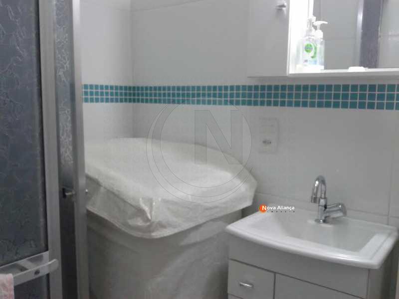 4 - Apartamento à venda Rua Cardeal Dom Sebastião Leme,Santa Teresa, Rio de Janeiro - R$ 419.000 - NFAP10592 - 13