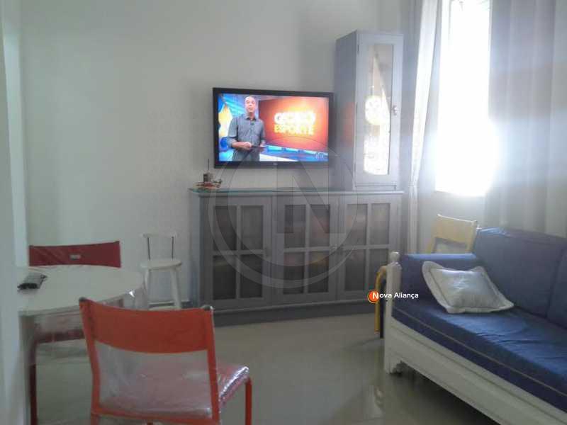 14 - Apartamento à venda Rua Cardeal Dom Sebastião Leme,Santa Teresa, Rio de Janeiro - R$ 419.000 - NFAP10592 - 3