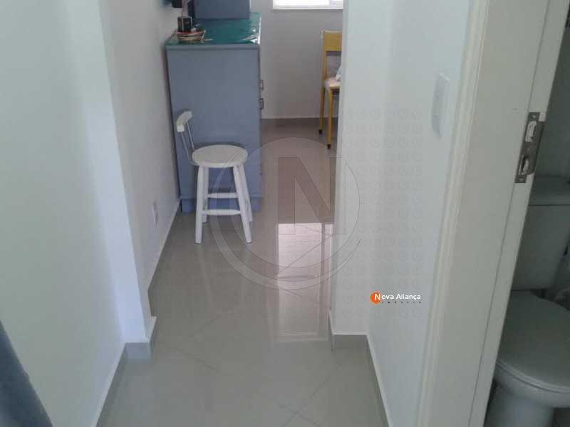 15 - Apartamento à venda Rua Cardeal Dom Sebastião Leme,Santa Teresa, Rio de Janeiro - R$ 419.000 - NFAP10592 - 10