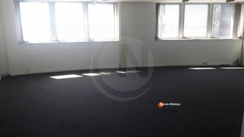1 - Andar 650m² à venda Rua Luzia, 651,Centro, Rio de Janeiro - R$ 6.498.000 - NFAN00002 - 3