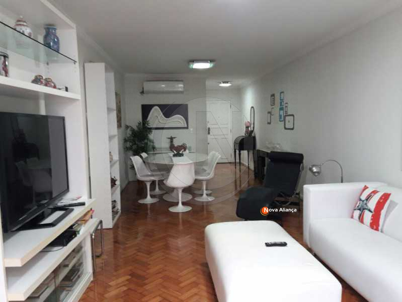 3826356e-2778-423c-9ca3-e9d273 - Apartamento 3 quartos à venda Copacabana, Rio de Janeiro - R$ 925.000 - NCAP30582 - 3