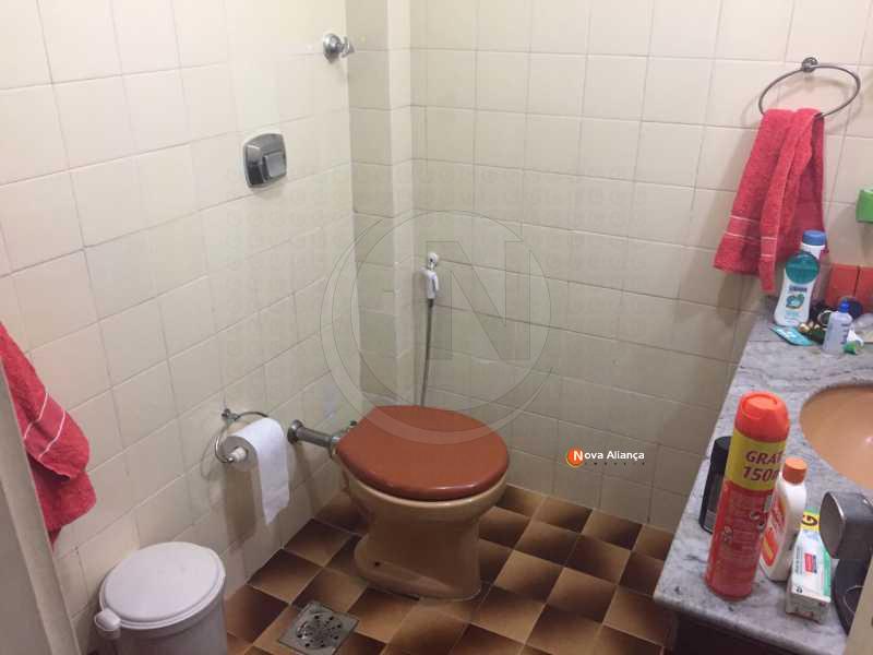 nh - Apartamento à venda Rua dos Araujos,Tijuca, Rio de Janeiro - R$ 230.000 - NBAP10369 - 10