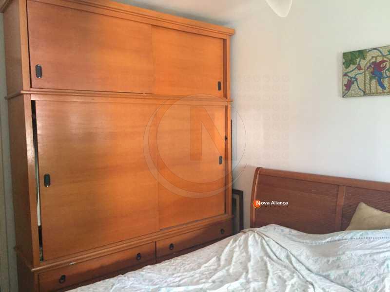 nhg - Apartamento à venda Rua dos Araujos,Tijuca, Rio de Janeiro - R$ 230.000 - NBAP10369 - 7