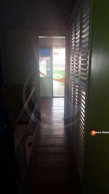 16 - Casa de Vila à venda Rua Barão da Torre,Ipanema, Rio de Janeiro - R$ 1.350.000 - NSCV40001 - 11