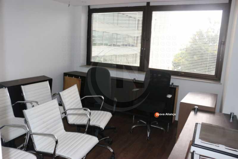 IMG_4129 - Sala Comercial 35m² à venda Avenida Marechal Câmara,Centro, Rio de Janeiro - R$ 249.000 - NBSL00070 - 1