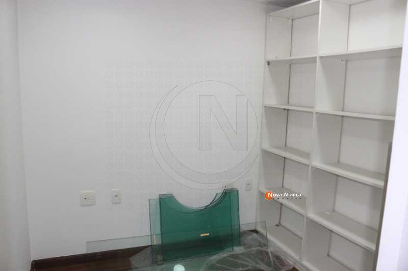 IMG_4131 - Sala Comercial 35m² à venda Avenida Marechal Câmara,Centro, Rio de Janeiro - R$ 249.000 - NBSL00070 - 6