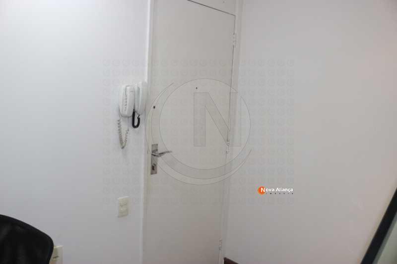 IMG_4138 - Sala Comercial 35m² à venda Avenida Marechal Câmara,Centro, Rio de Janeiro - R$ 249.000 - NBSL00070 - 9