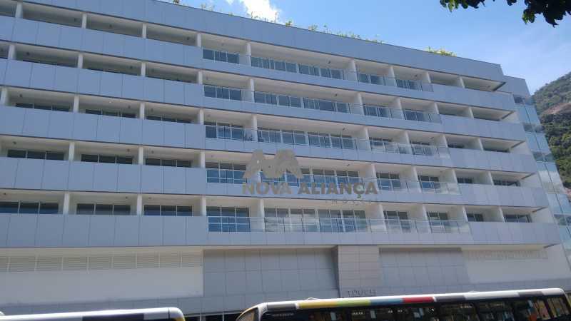 422 - Sala Comercial 23m² à venda Rua Jardim Botânico,Jardim Botânico, Rio de Janeiro - R$ 479.000 - NBSL00073 - 12