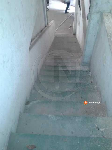 1 - Prédio 1200m² à venda Rua do Livramento,Gamboa, Rio de Janeiro - R$ 12.000.000 - NFPR00007 - 5