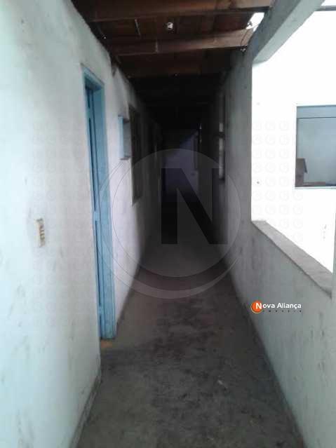 9 - Prédio 1200m² à venda Rua do Livramento,Gamboa, Rio de Janeiro - R$ 12.000.000 - NFPR00007 - 11