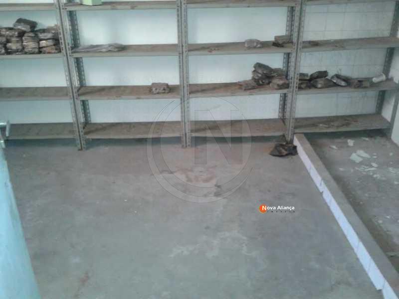 10 - Prédio 1200m² à venda Rua do Livramento,Gamboa, Rio de Janeiro - R$ 12.000.000 - NFPR00007 - 12