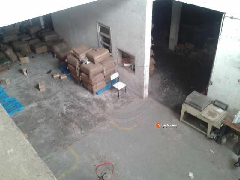 12 - Prédio 1200m² à venda Rua do Livramento,Gamboa, Rio de Janeiro - R$ 12.000.000 - NFPR00007 - 14
