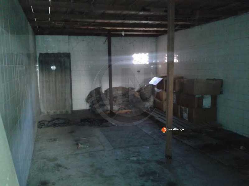 18 - Prédio 1200m² à venda Rua do Livramento,Gamboa, Rio de Janeiro - R$ 12.000.000 - NFPR00007 - 20